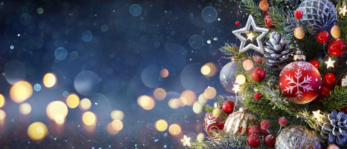 Otimo önskar alla en riktigt god jul!