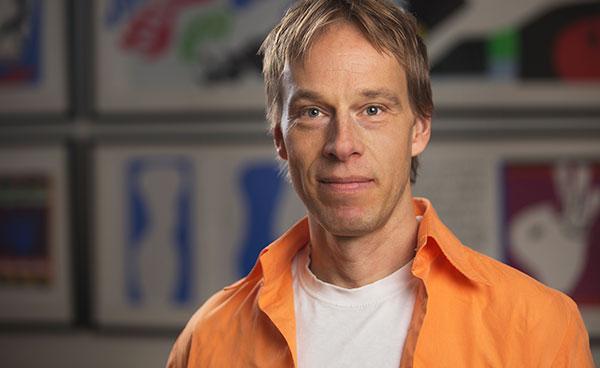 Axel Wirblad